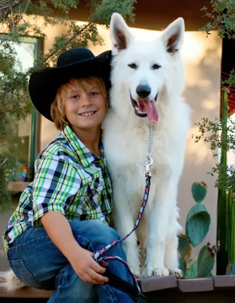 dww young adults Berger Blanc Suisse